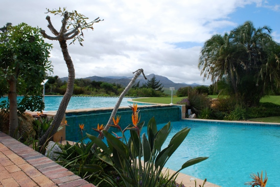 Arabella Hotel and Spa, Hermanus, South Africa