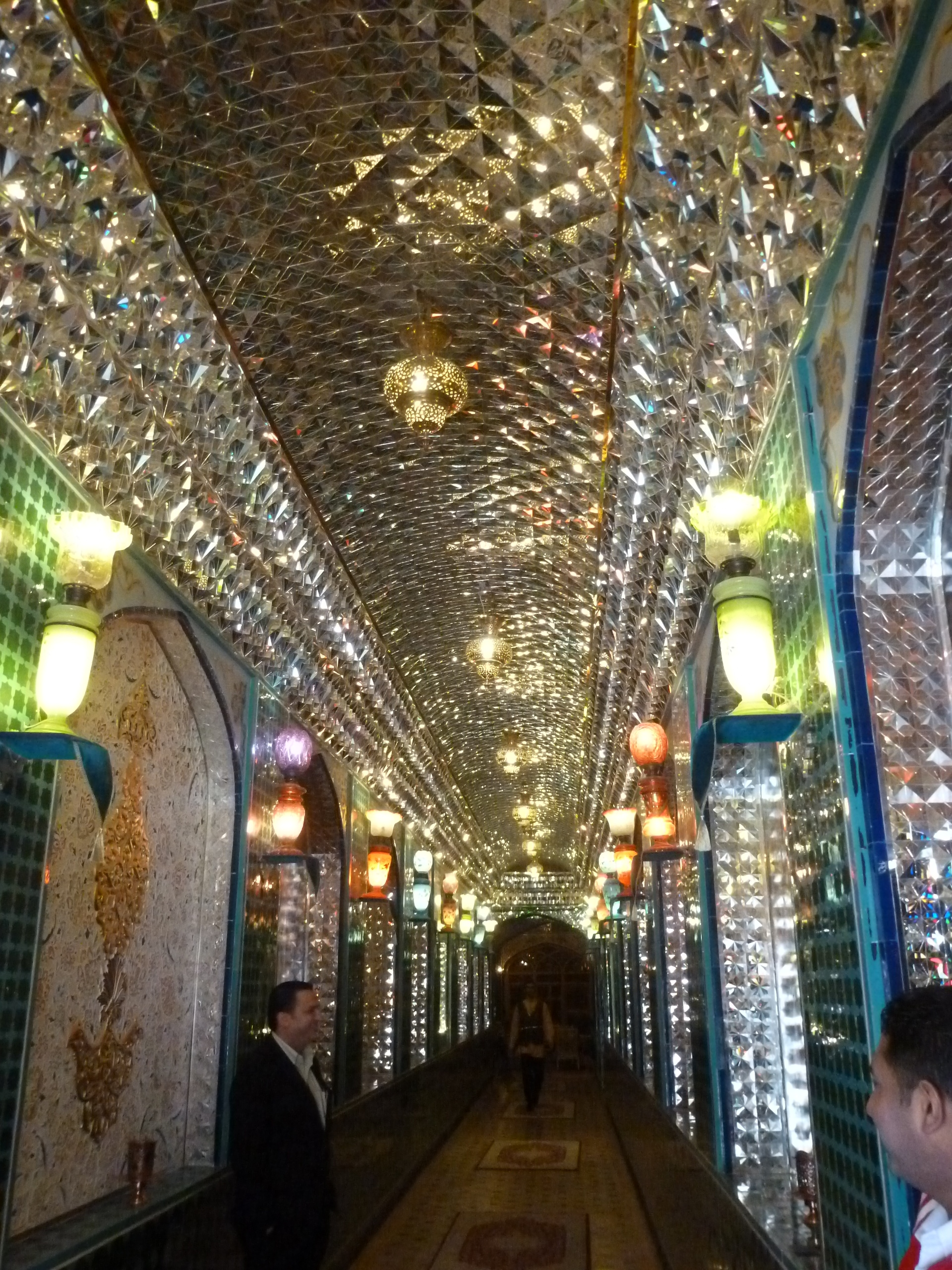Turkish restaurant  in Souq Waqif, Doha, Qatar