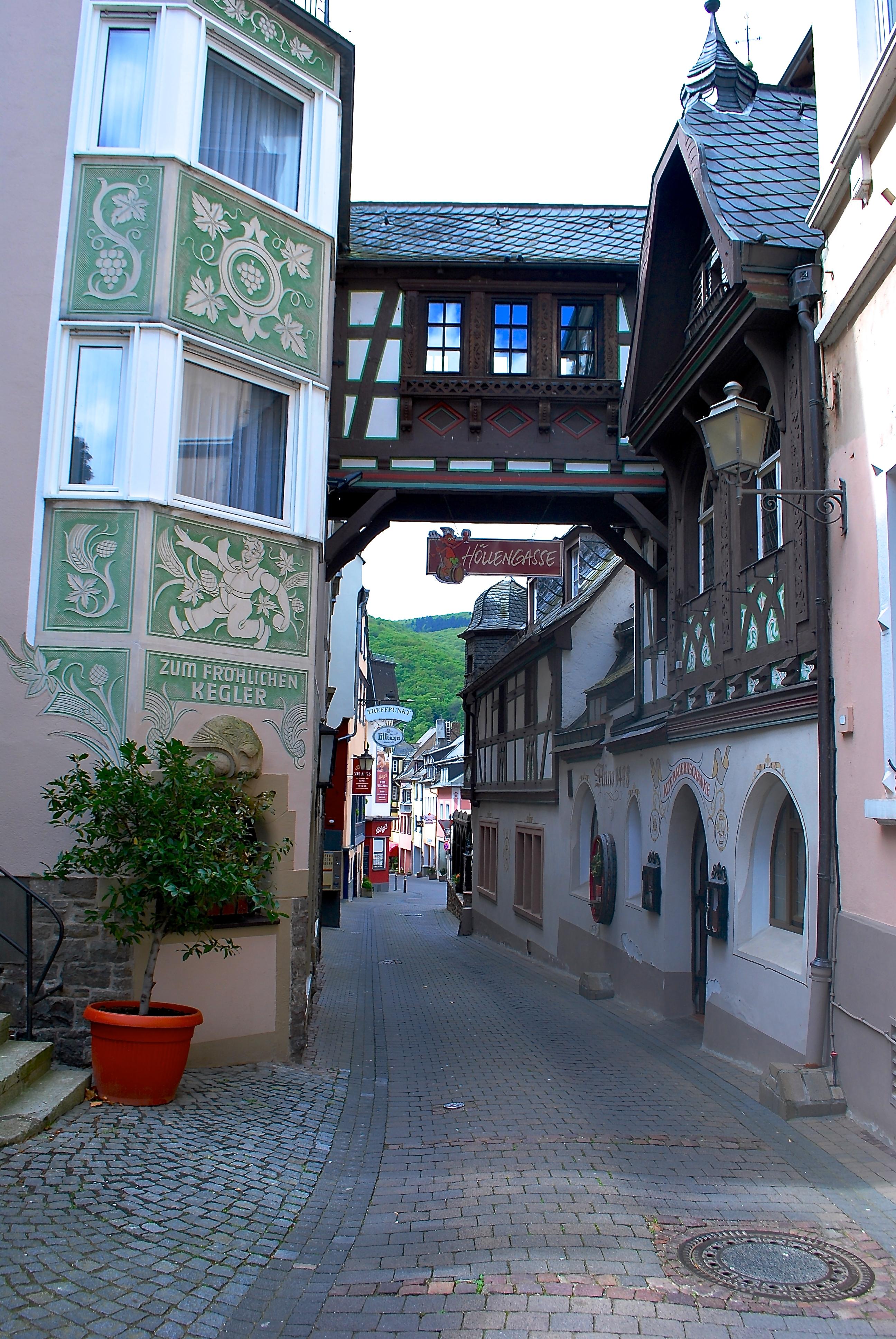 Assmannhausen Germany